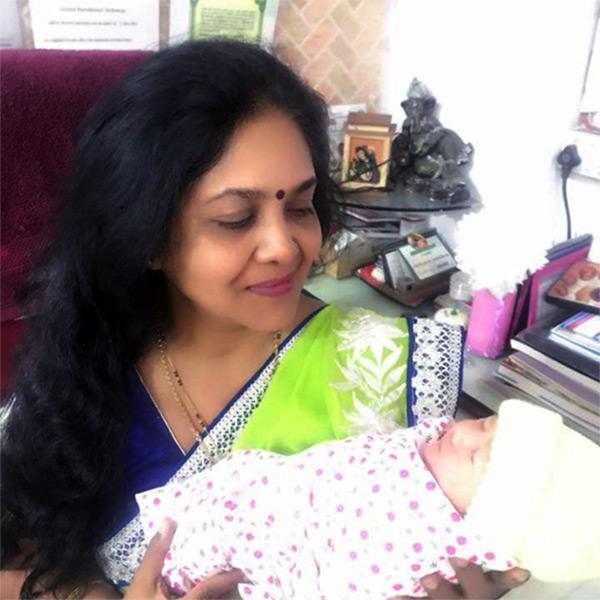 Dr. Veena Shinde